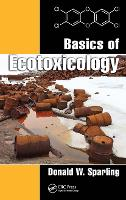 Basics of Ecotoxicology