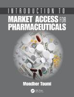 Introduction to Market Access for...