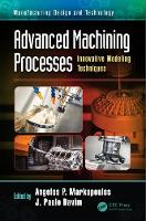 Advanced Machining Processes:...