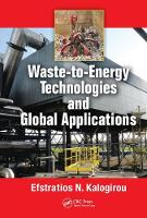 Waste-to-Energy Technologies and...