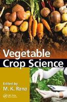 Vegetable Crop Science