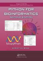 Python for Bioinformatics, Second...