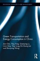 Green Transportation and Energy...