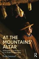 At the Mountains' Altar: Anthropology...