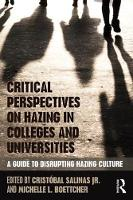 Critical Perspectives on Hazing in...