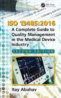 ISO 13485:2016: A Complete Guide to...