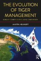 The Evolution of Tiger Management:...