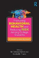 Promoting Behavioral Health and...