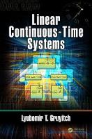 Linear Continuous-Time Systems