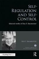 Self-Regulation and Self-Control:...