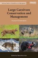Large Carnivore Conservation and...