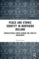 Peace and Ethnic Identity in Northern...