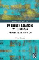 EU Energy Relations With Russia:...