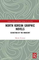 North Korean Graphic Novels: ...