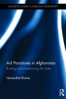 Aid Paradoxes in Afghanistan: ...