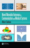 Novel Wearable Antennas for...