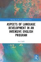Aspects of Language Development in an...