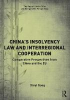 China's Insolvency Law and...