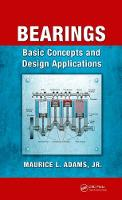 Bearings: Basic Concepts and Design...
