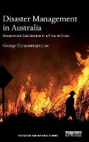 Disaster Management in Australia:...