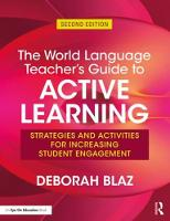 The World Language Teacher's Guide to...