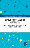 Ethics and Security Automata: Policy...