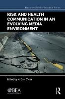 Risk and Health Communication in an...