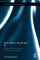 Think Tanks in the US and EU: The ...