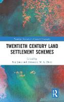 Twentieth Century Land Settlement...