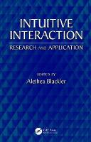 Intuitive Interaction: Research and...