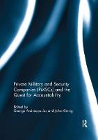 Private Military and Security...