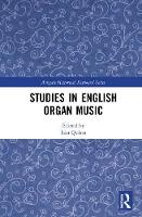 Studies in English Organ Music