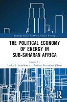 The Political Economy of Energy in...