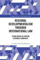 Regional Developmentalism through ...