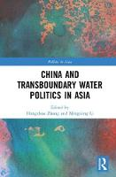 China and Transboundary Water ...