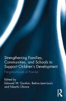 Strengthening Families, Communities,...