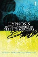 Hypnosis in the Management of Sleep...