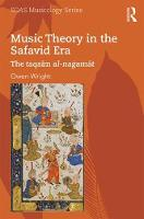 Music Theory in the Safavid Era: The...