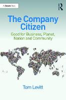 The Company Citizen: Good for...