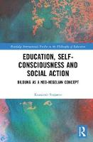 Education, Self-consciousness and...