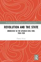Revolution and the State: Anarchism ...