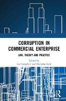 Corruption in Commercial Enterprise:...