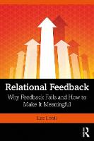 Relational Feedback: It's not what ...
