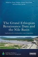 The Grand Ethiopian Renaissance Dam...