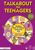 Talkabout for Teenagers (second...