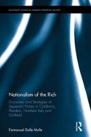 The Nationalism of the Rich:...