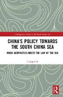 China's Policy towards the South ...