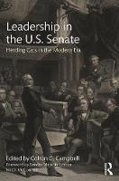 Leadership in the U.S. Senate: ...