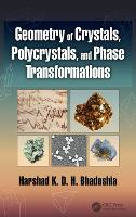 Geometry of Crystals, Polycrystals,...