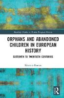 Orphans and Abandoned Children in...